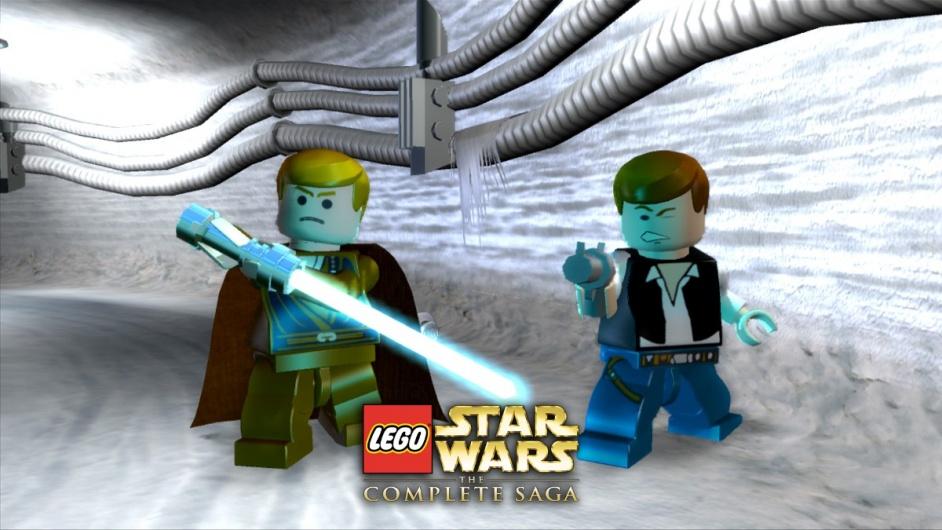 Lego Star Wars The Complete Saga Digital Cd Keys